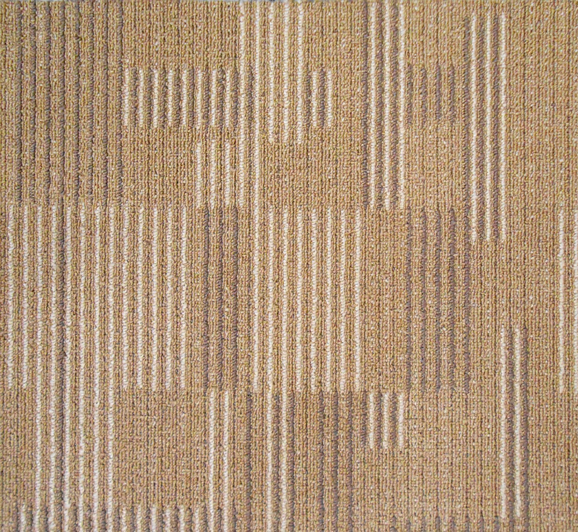 方块地毯有这么多品牌,怎么选到适合的呢