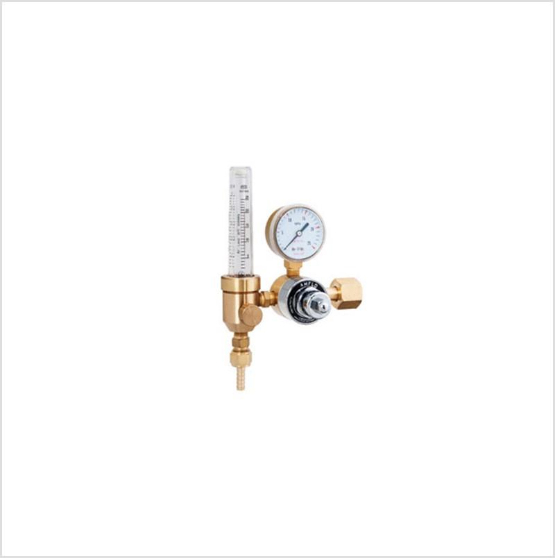 R195系列流量计式减压器的设置要求