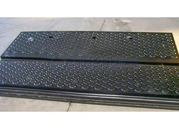 了解铁路道口板的绝缘材质