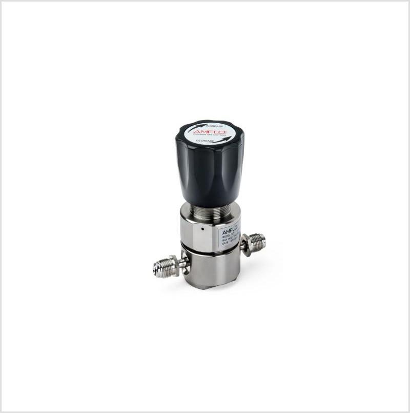 U11系列高纯减压器的领域