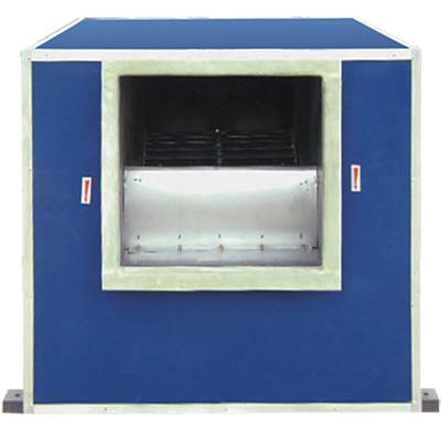 FDT玻璃钢柜式离心风机