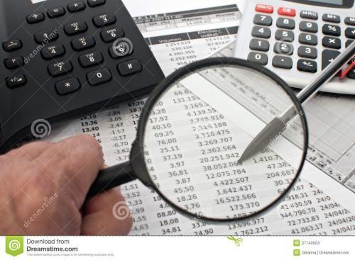公司估值与财务分析的专业知识大全!(干货值得收藏)