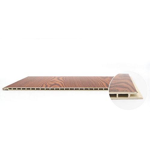竹木纤维墙面板