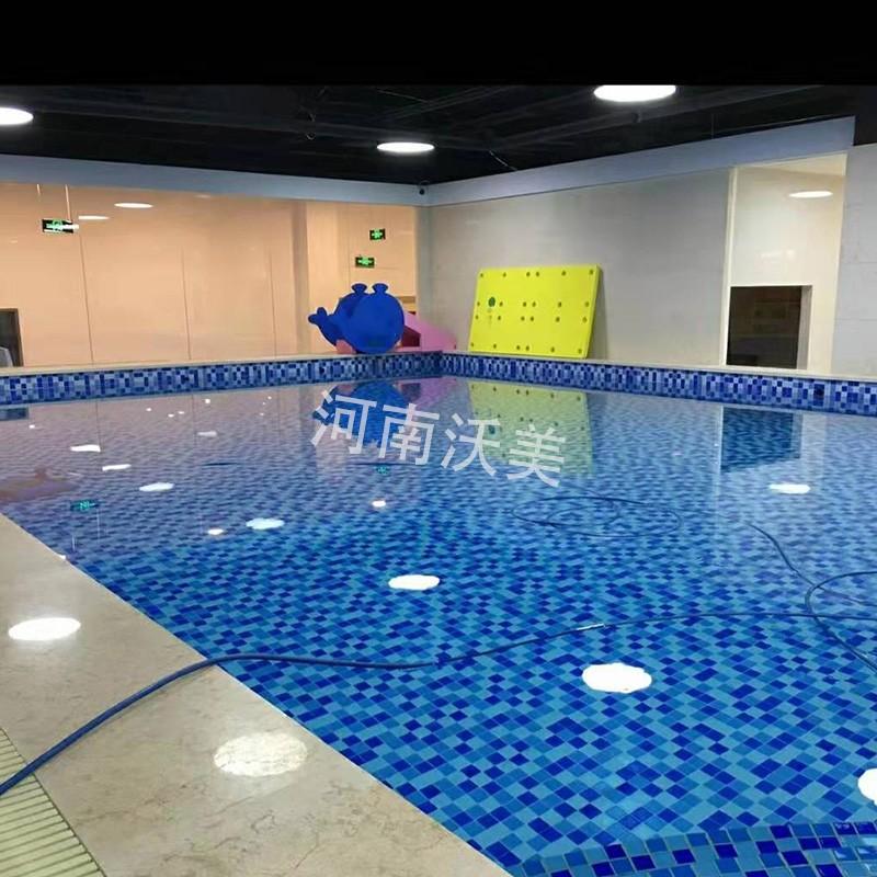 郑州东方爱婴亲子泳池