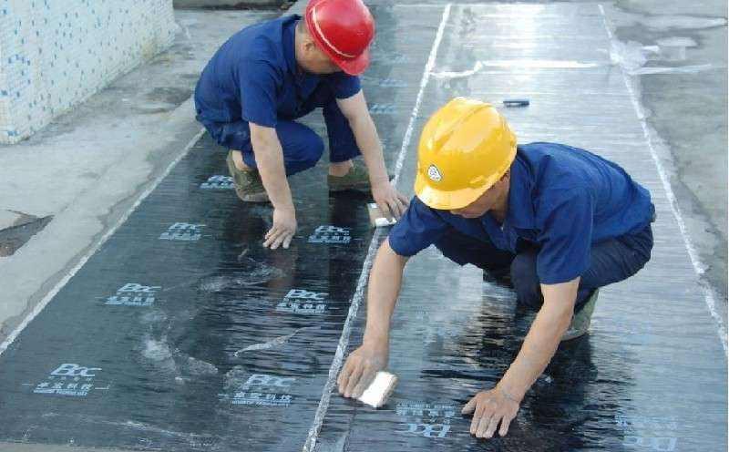 地下防水工程的施工步骤有哪些