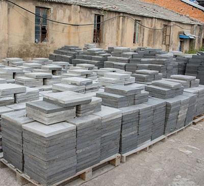 纯粘土土窑仿古方砖400-400-30,400--400-38,400-400-42成品