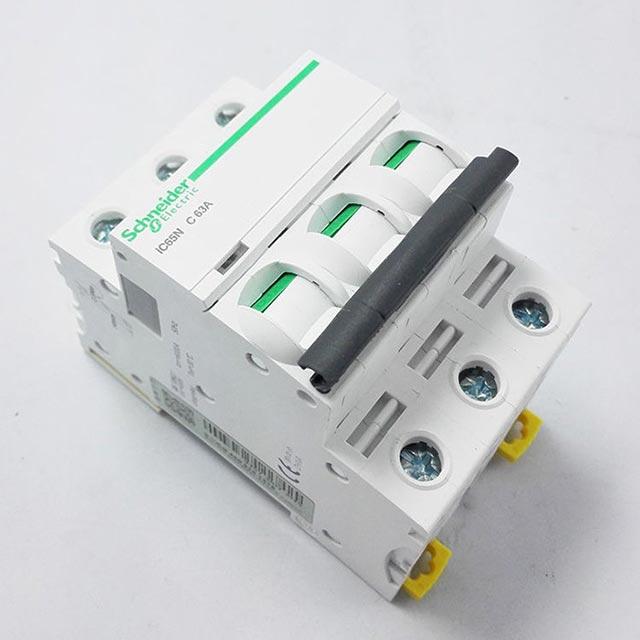 施耐德C65N系列小型断路器