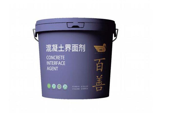 混凝土界面剂使用范围及优势
