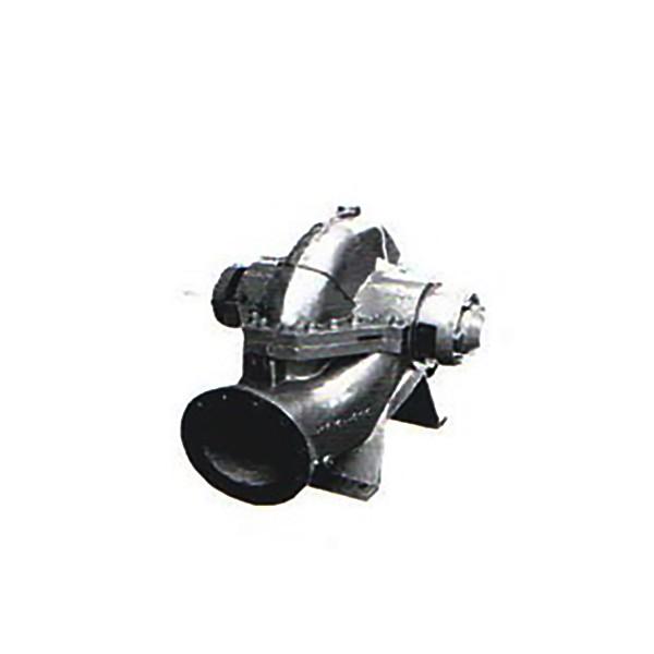 JMSS双螺壳双吸泵