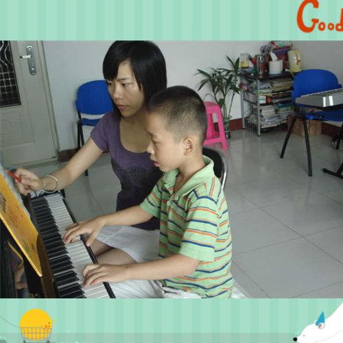 父母必知:孩子学钢琴必备六要素