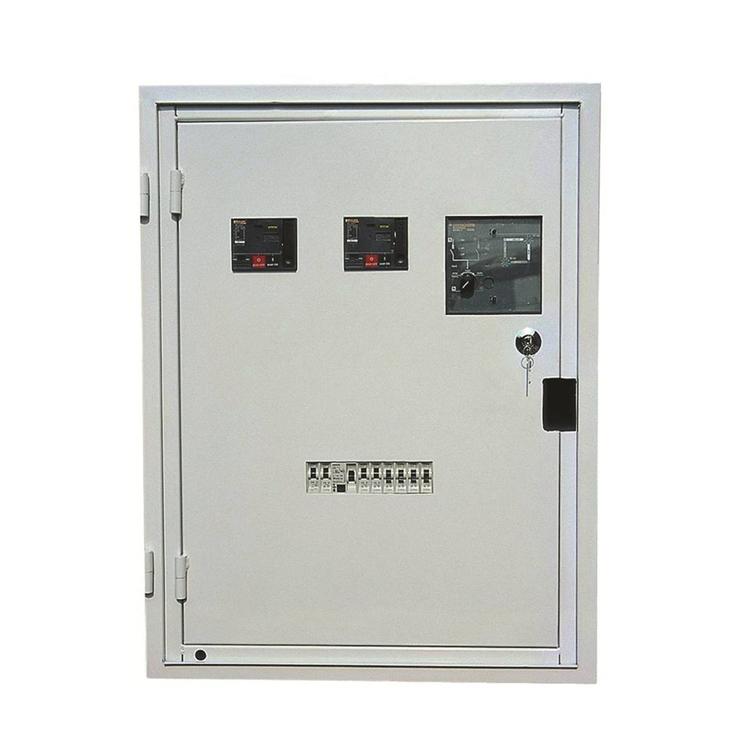 高低压配电柜停送电注意事项