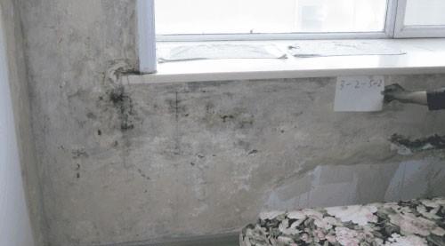 窗戶滲漏維修