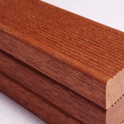 防腐木进行干燥处理的意义