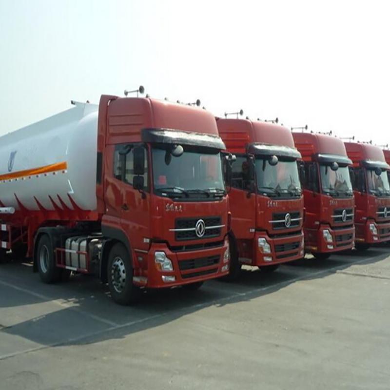 危险品物流运输安全小提示