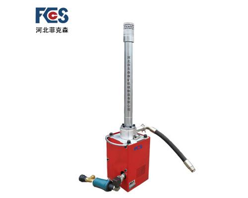 礦用氣動注漿泵