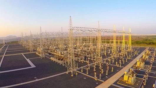 电力通信系统业务介绍