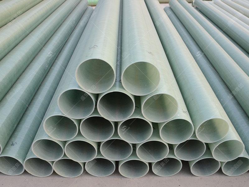 玻璃钢管道