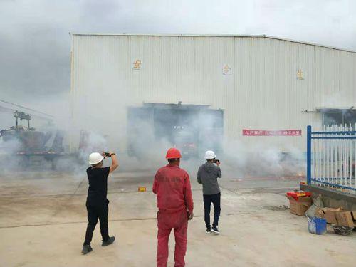 热烈庆贺包头一禾稀土铝业宁东基地3条连铸连轧铝杆生产线成功投产!