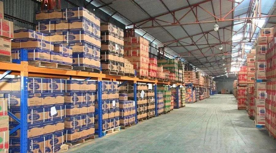 epr管理系统让你的仓储系统不再繁琐