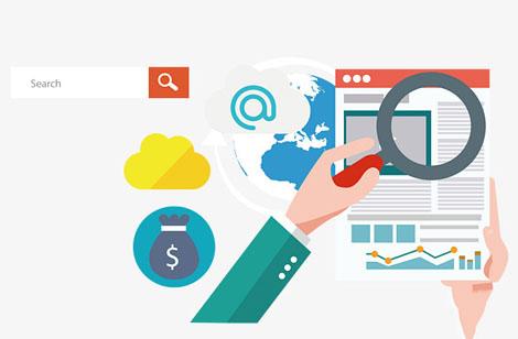 贵阳网络公司给您科普,网站的几种引流方式