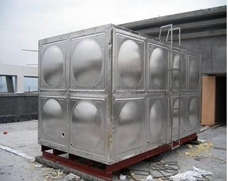 为什么会出现不同类型的不锈钢水箱