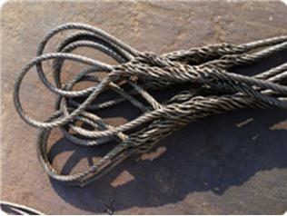宿遷銷售鋼絲吊裝繩費用供應信息