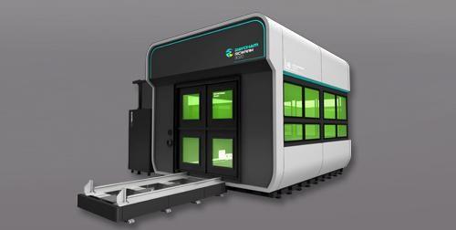RC-WAAM1500电弧3D打印装备