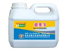 包头稀土冲施肥--根果多稀土多元素液体肥料