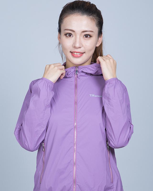 皮肤衣-紫色