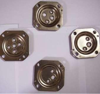 金屬沖壓加工如何確保效率