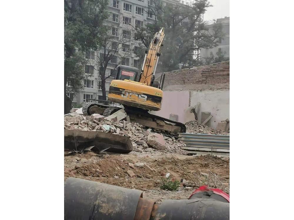 潍坊建筑渣土清运