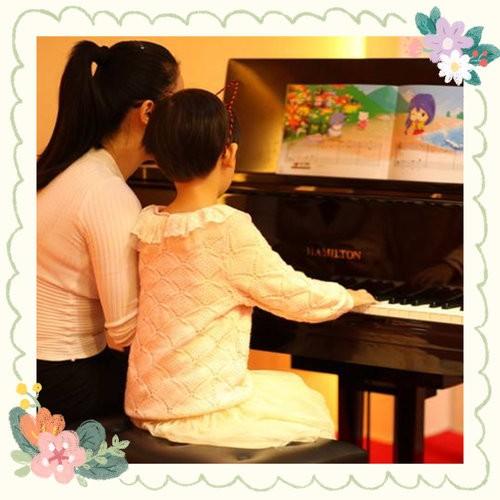 海口幼儿钢琴培训