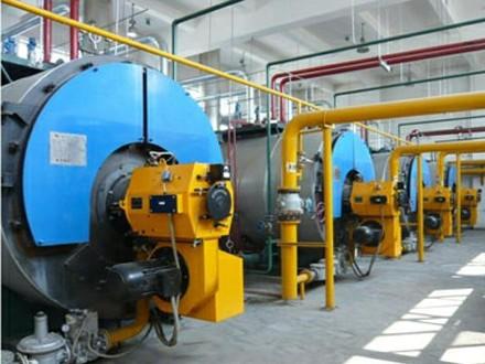 生物质锅炉为什么会被越来越多的企业所欢迎