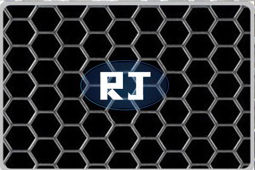 六角孔冲孔网板