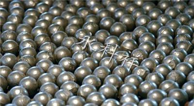 铸造钢球定做[品质可靠]