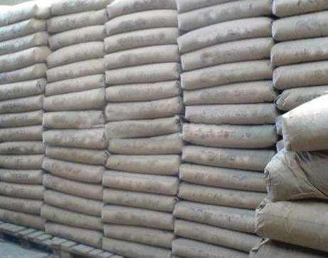 为什么水泥生产出来需要先储存?