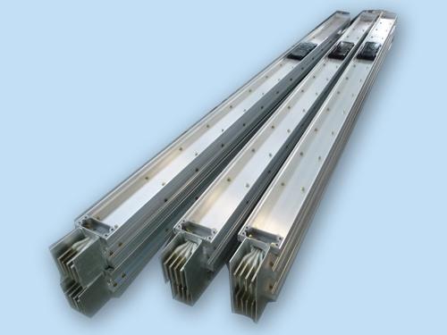 铝合金密集式母线
