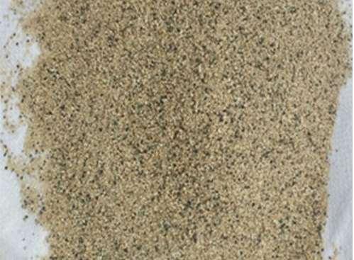 建筑保温砂施工方法说明
