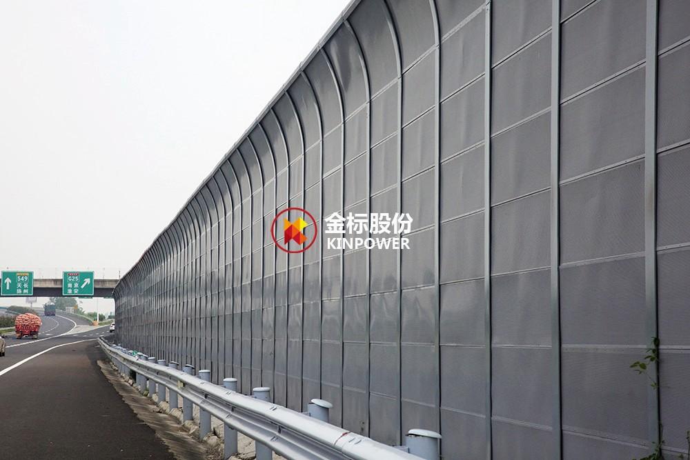 郑州全新非金属声屏障厂家电话