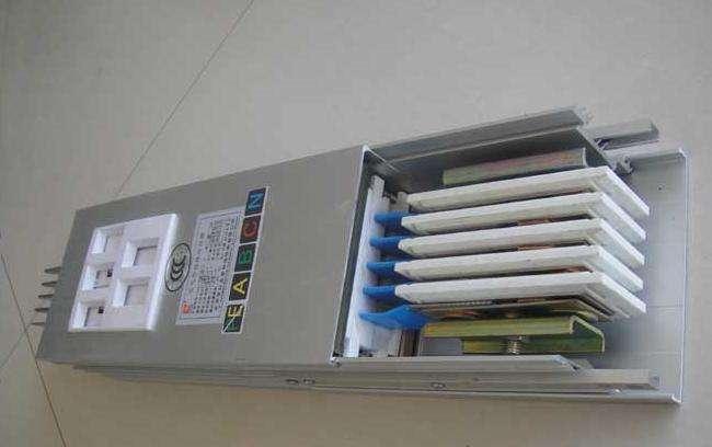 扬中母线槽厂家为您介绍母线槽附件