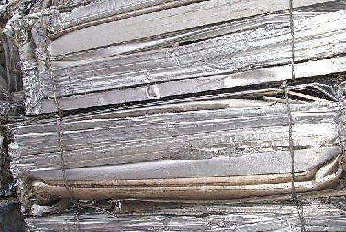 青岛废铝回收就找裕隆祥物资回收公司,长期高价大量上门回收