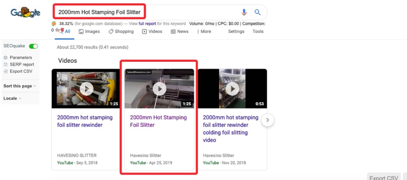 YouTube营销|如何使你的YouTube视频在谷歌首页获得排名