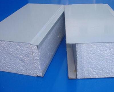 EPS彩钢夹芯板如何防止漏水