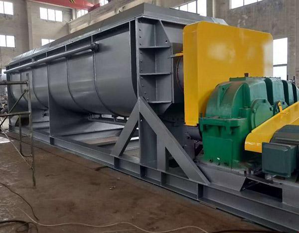 KJG污泥专用干化设备