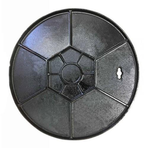 怎么清晰的了解铸铁井盖是什么?