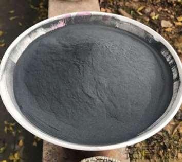 油性冷轧污泥中云母氧化铁颜料的合成与表征