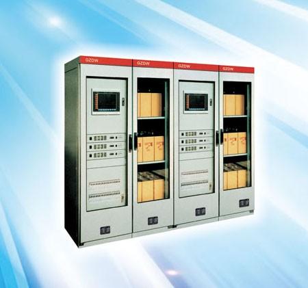 GZDW高频开关微机型电流电源柜