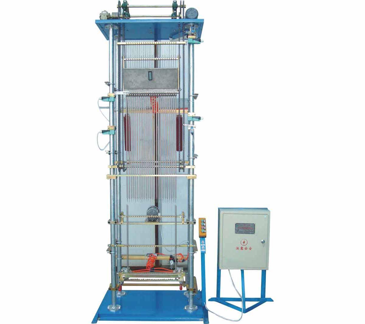 SH-TF-01型自动加粉机