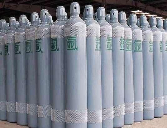氩气瓶安全储存的原则