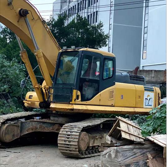 福州挖机出租赁多少钱